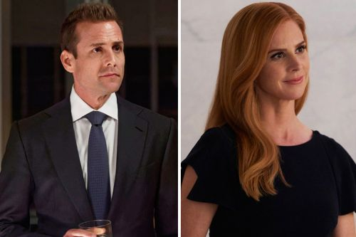 What Time Does 'Suits' Come On Tonight?