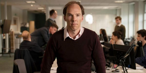 HBO's Brexit Trailer: Benedict Cumberbatch Hacks The Political System