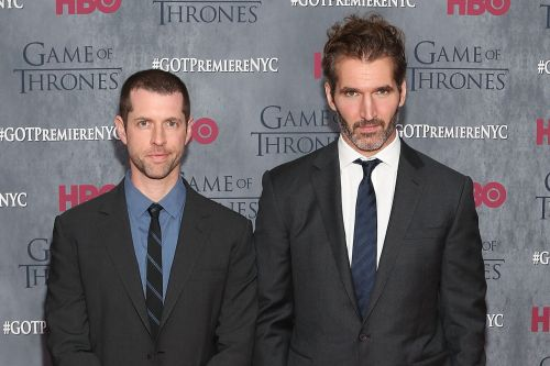 'Game of Thrones' Showrunners No Longer Appearing at Comic-Con