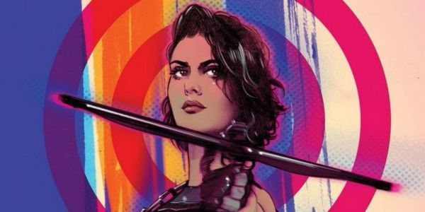 Birds of Prey: DC Comic Covers Provide Best Look Yet at Movie Cast