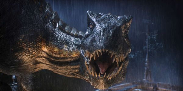 The Classic Horror Monster That Helped Inspire The Indoraptor In Jurassic World: Fallen Kingdom