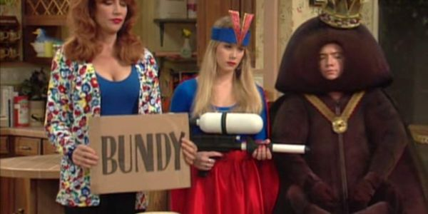 Top 10 Married With Children Vacation Episodes