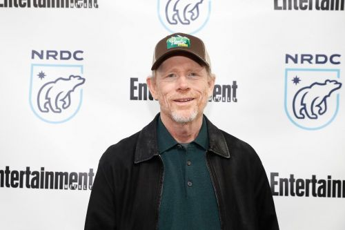 Ron Howard To Capture Wildfire Devastation In 'Rebuilding Paradise' Documentary