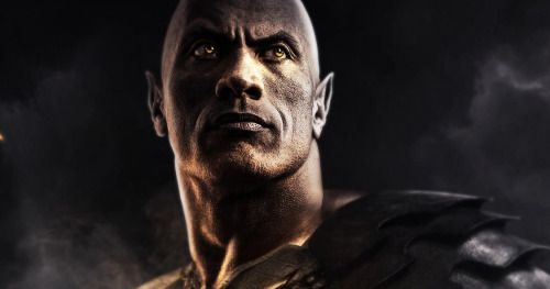Black Adam Shoot May Get Delayed, But The Rock Isn't