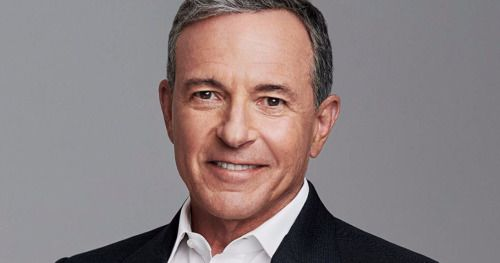 Top Disney Executives Take a Pay Cut as Bob Iger Forgoes His