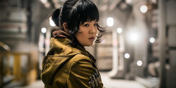 Star Wars' Kelly Marie Tran Responds To Online Harassment Campaign