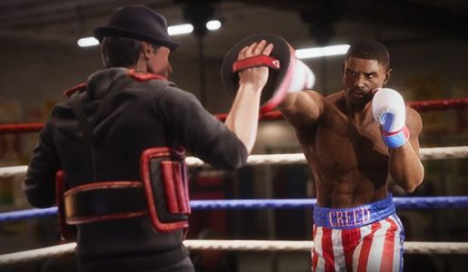 Big Rumble Boxing: Creed Champions Release Date Announced For Consoles and PC