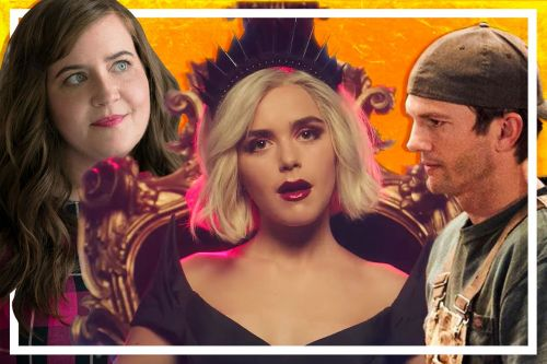 What's New On Netflix, Hulu, Amazon, And HBO This Weekend: 'Chilling Adventures of Sabrina', 'The Ranch', 'Shrill', And More