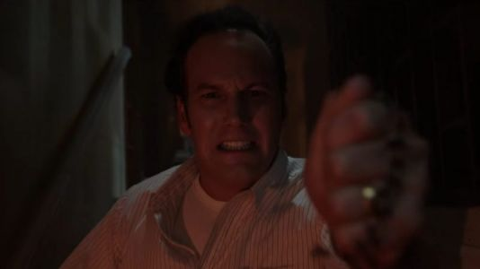 Terrifying The Conjuring: The Devil Made Me Do It Clip Released