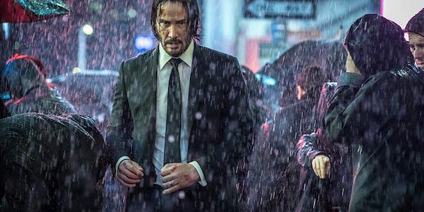 The John Wick 3 Trailer Will Get You Ready For War
