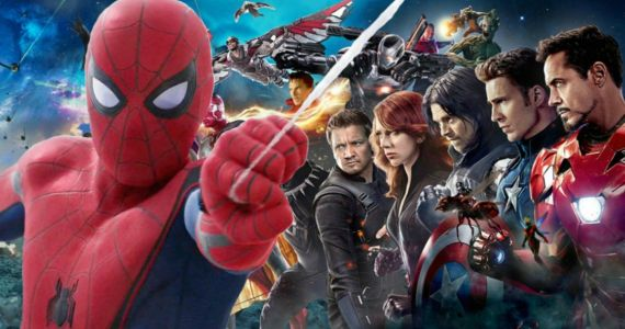 Over 3K Marvel Fans Are Ready to Storm Sony and Bring Spider-Man Home