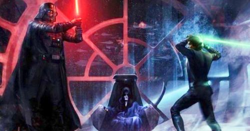New Star Wars Movie Is Happening with Sleight Director and Luke