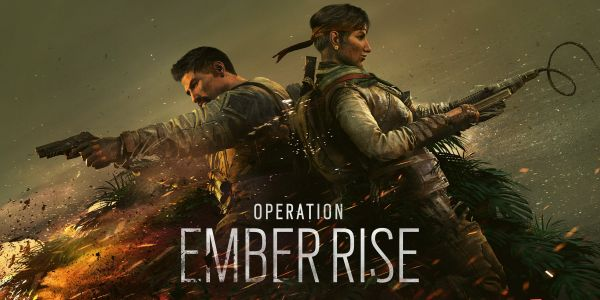 Rainbow Six Siege's Operation Ember Rise Explained | Screen Rant