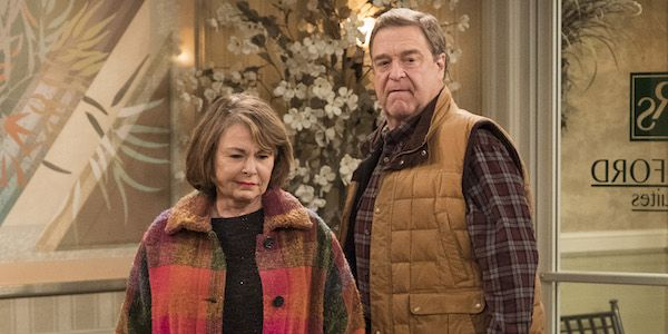 Roseanne's Showrunner Reveals Season 2 Direction And What Got Left Out Of Season 1