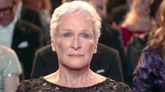 Glenn Close Wants to Play Cruella de Vil Again, Teases Plot