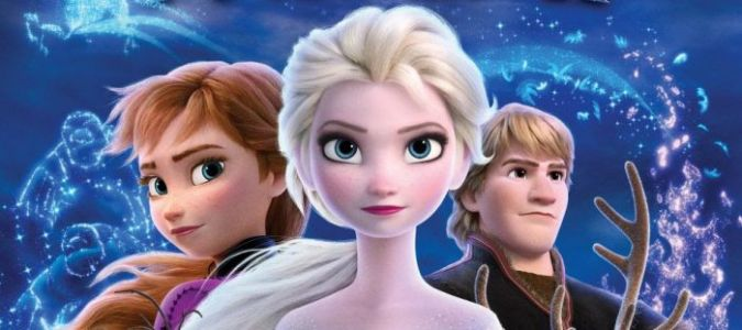 'Frozen 2' Arrives on Blu-ray, DVD and Digital in February, Includes a Deleted Song from Olaf