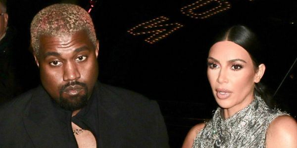 Kim Kardashian and Kanye West in Trouble With Wyoming Officials for Harassing Wildlife