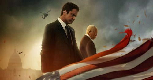 Angel Has Fallen Review: A Late Summer Action SurpriseGerard
