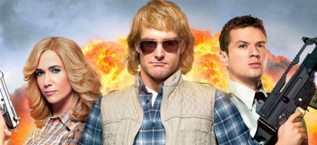 'MacGruber' Starring Will Forte, 'Clean Slate' Starring Laverne Cox, Series From Amy Poehler & Mindy Kaling On Peacock's Development Slate