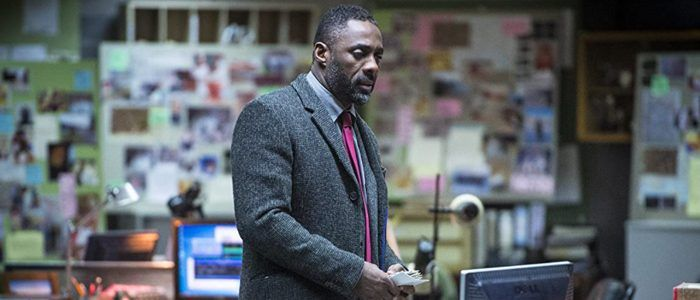 Warner Bros Lands 'Stay Frosty' in Auction; Idris Elba Attached to Star