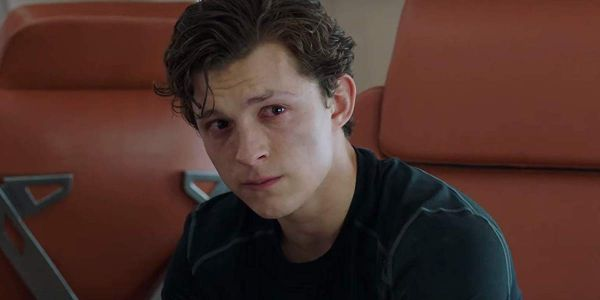 Spider-Man: Far From Home's DVD Cover Is Triggering Marvel Fans About His Exit From The MCU