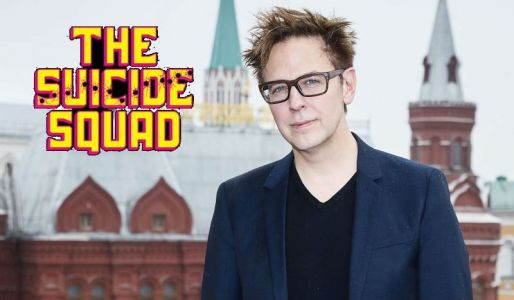 James Gunn Officially Confirms The Suicide Squad Cast!