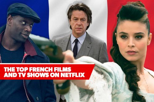 The Best French Movies and Shows on Netflix