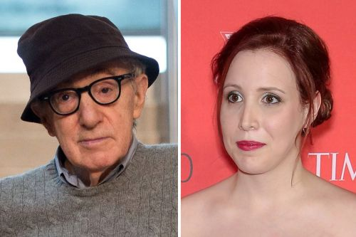 "Dylan Farrow Slams Joy Behar, Scarlett Johansson for Defending Woody Allen: ""A Truly Abhorrent Mischaracterization"""