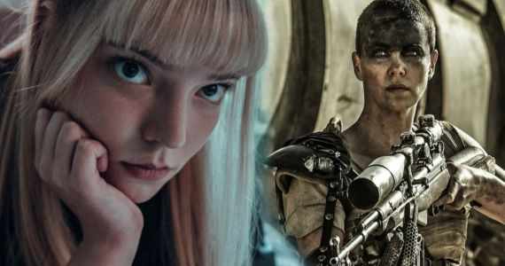 NEW MUTANTS Star Anya Taylor-Joy Reportedly In The Running To Play FURIOSA In MAD MAX Spinoff