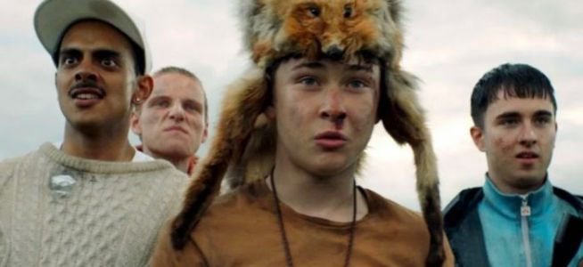 'Get Duked!' Trailer: Stoner Teens Get Hunted On the Scottish Highlands