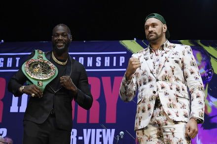 Top Rank Boxing: How to watch the Wilder vs Fury 2 pay-per-view on ESPN+