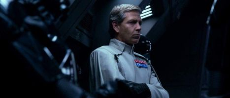 'Rogue One' Images: Jyn Erso, Orson Krennic, and Cassian Andor Are Ready for Their Closeups