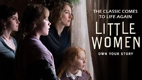 Little Women (2019) Review