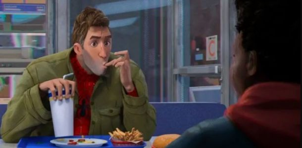 'Spider-Man: Into the Spider-Verse 2' Could Feature the Return of Jake Johnson's Peter B. Parker
