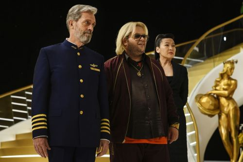 Stream It Or Skip It: 'Avenue 5' On HBO, Armando Iannucci's Comedy About Survival On A Space Cruise Gone Awry