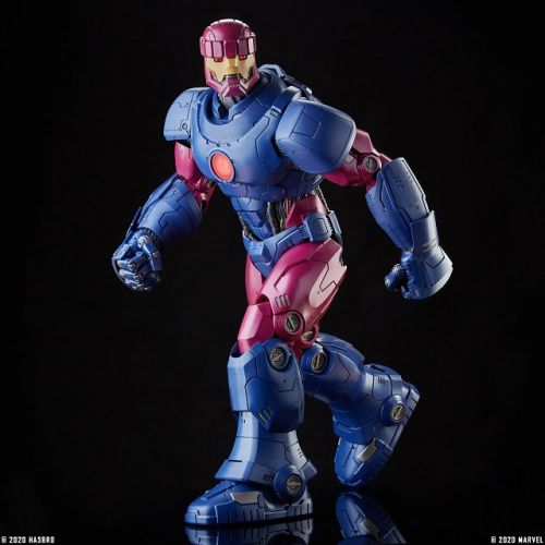 X-MEN: Hasbro Reveals Marvel Legends Sentinel Figure Measuring Over 26 Inches And Costing $350