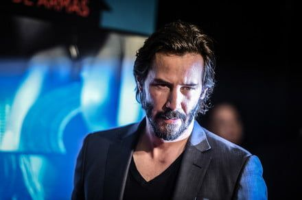 How Keanu Reeves John Wicked his way back to The Matrix