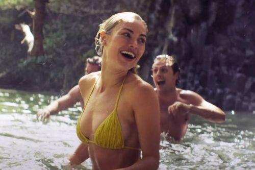 Stream It Or Skip It: 'The Resort' on Hulu, a Cheapo Horror Flick in Which Dumb People Go to an Exotic Island to Get Killed