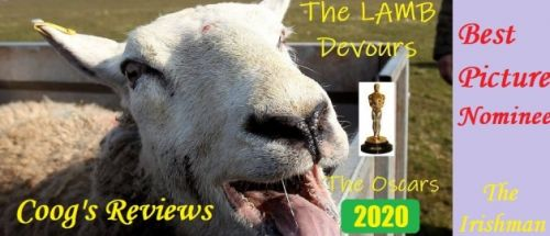 The LAMB Devours the Oscars - Best Picture Nominee - The Irishman