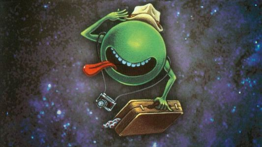 The Hitchhiker's Guide to the Galaxy TV Series in Development at Hulu