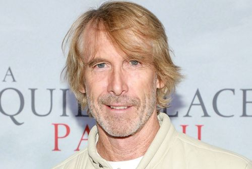 Michael Bay Sets First Look Film & TV Deal with Sony Pictures