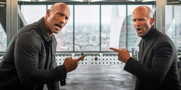 """Dwayne """"The Rock"""" Johnson's 10 Best Movies, According To Rotten Tomatoes"""
