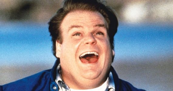 Chris Farley Tribute Video Celebrates the Lasting Impression He Left on Comedy