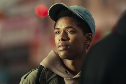 Kelvin Harrison Jr. Will Break Your Heart in 'Monster' on Netflix