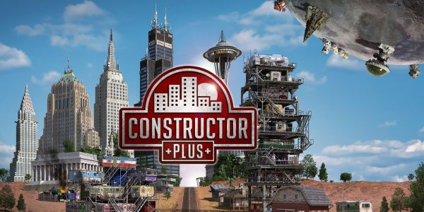 Constructor Plus Review: A Delightfully Quirky Building Sim