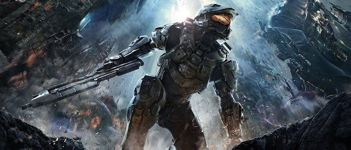 Showtime's 'Halo' TV Show Brings On a Second Showrunner