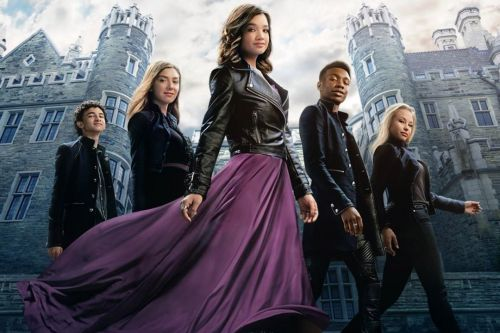Stream It Or Skip It: 'Secret Society of Second-Born Royals' on Disney+, a Cruddy Blend of Princess and Superhero Movies