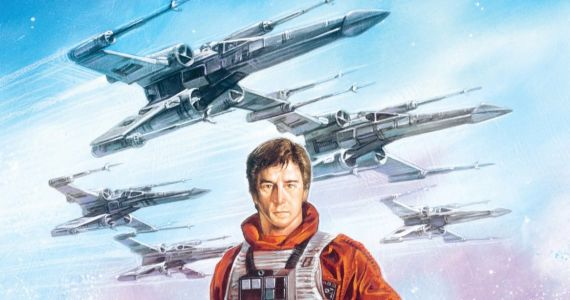 Rogue Squadron Movie Will Honor the Star Wars Games & Comics