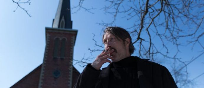 Mads Mikkelsen to Star in Father-Daughter Road Trip Netflix Movie From Alexander Payne