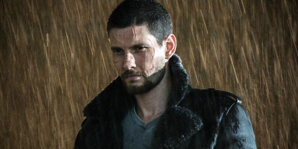 Punisher Actor Shares First Ever Marvel/Netflix Deleted Scene